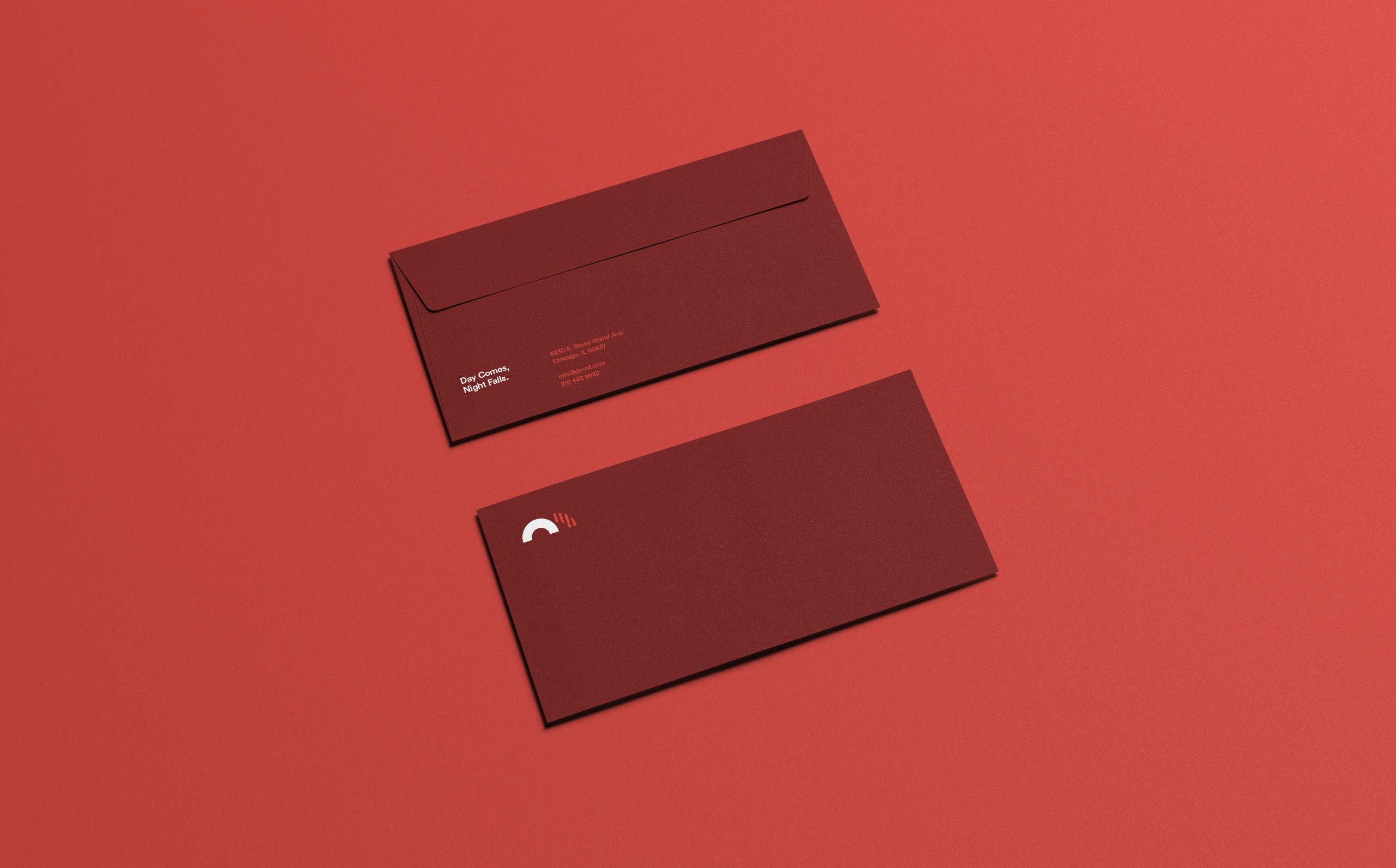 DCNF_Envelopes